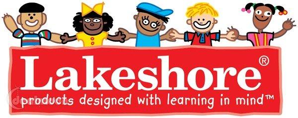 Lakeshore Learning 免费儿童手工活动