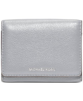 8ae170ee03e9 MICHAEL Michael Kors Liane Small Billfold Wallet @ Macy's 50% Off + Extra  25% Off - Dealmoon