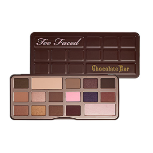 Too Faced 巧克力眼影盘