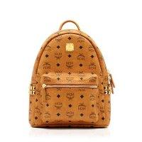 MCM Backpack - Stark Side Stud Small