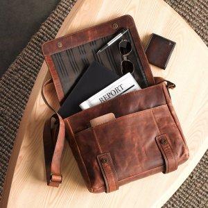 FRYE Men s Logan Messenger Bag - Dealmoon 697cce791b455