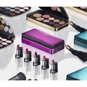 免费正装口红(价值$30)Marc Jacobs Beauty 官网任意订单满$75送好礼