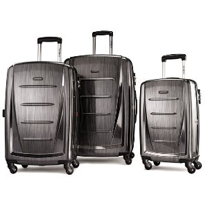 Savings up to 60% offSelect Samsonite & American Tourister Luggage Sale @JS Trunk & Co