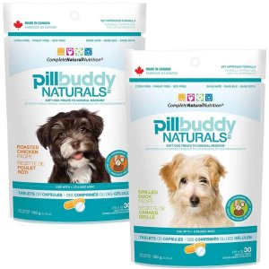 Save 35% + Free ShippingDog and Cat Treats New Customers Only @ Only Natural Pet
