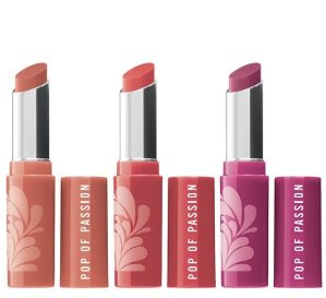 Free Shipping+Free Deluxe Samplewith Any Lip Purchase @ Bare Minerals