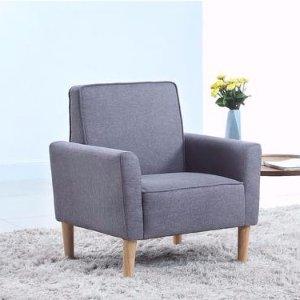 低价还包邮!沙发床$139.99起简约清新现代风 Sofamania全场家具、床品热卖 沙发超低价