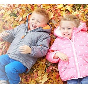 Up to 60% Off + Extra 20% Off2 Days All Clothing & Shoes Sale @ BabiesRUs