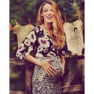安全、显瘦、提气色孕妇穿衣的问题一帖全搞定,so easy