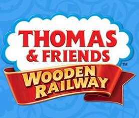 Up to 40-70% OffSelected Thomas & Friends Wooden Railway