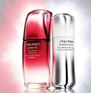 Receive a 3-pc gift with $75 purchase @ Shiseido dealmoon singles day exclusive