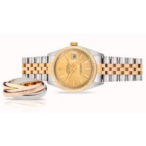 额外8.5折TrueFacet 精选珠宝手表热卖