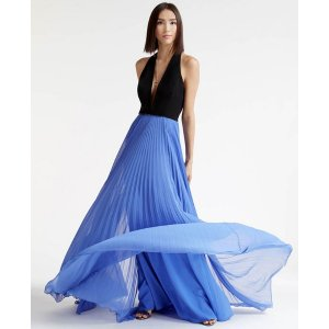Extra 20% OffSale Items on 4th of July Sale @ Halston Heritage