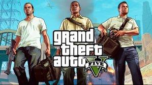 $29 Grand Theft Auto V - PC