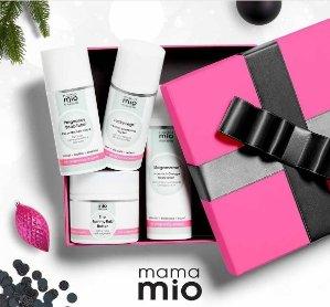 15% OffMama Mio Pregnancy Skincare @ lookfantastic.com (US & CA)