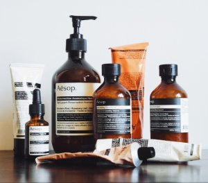 Get 18% OffWith Aesop Skincare Purchase Over £40