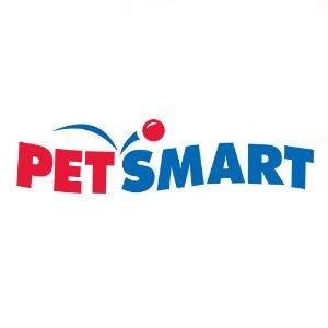 宠物宝宝也过新年!满$30立减$10PetSmart全场限时大促,仅限网购!