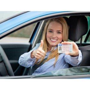成为老司机的第一步!懒人汽车干货:美国如何考驾照