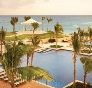 优惠55%!超高评分的 Hyatt 墨西哥和加勒比海地区全包型酒店特惠