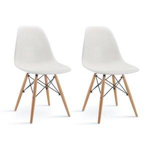 低价还包邮!椅子2把$89.99,沙发$139.99起简约清新现代风 Sofamania全场家具热卖 沙发超低价 还有被子哦