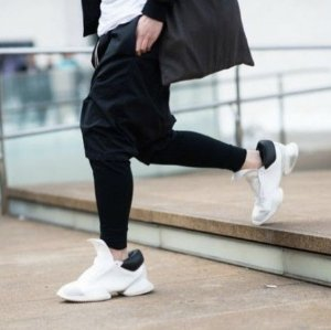 Up to 70% Off + Extra 20% OffRick Owens Shoes @ LN-CC