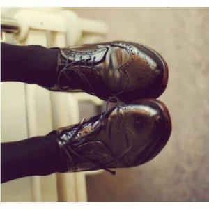 7.8折+全球免邮Allsole (US & CA) 精选 H Shoes by Hudson 英伦鞋热卖