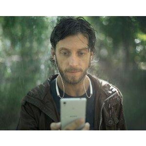 史低!超值运动耳机€41.04 索尼 Sony Sbh70 防水蓝牙/NFC运动耳机