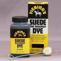 Fiebings Suede Dye Beige