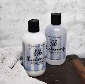 Free Free Travel-size Thickening EssentialWith Full-size Thickening Products @ Bumble & Bumble