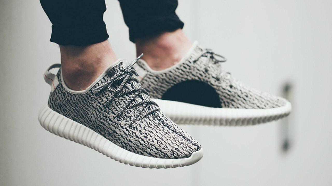 不信你一双都没收! 谁没有几双好穿的Sneakers?