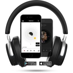 Dealmoon Exclusive!CAPE Wireless Bluetooth Headphones