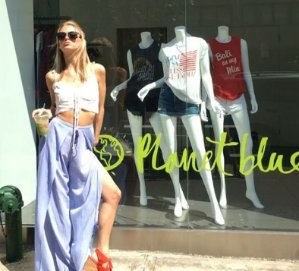 Dealmoon Exclusive! 15% OffChic Trends @ Planet Blue