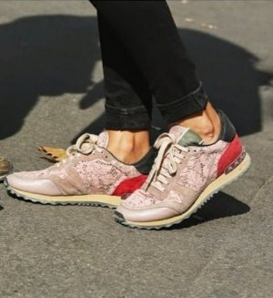 8ce8f2c3b6c Valentino Women s Sneakers   Farfetch 10% Off on New Arrivals - Dealmoon