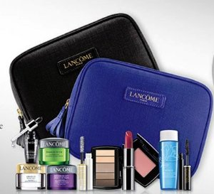 Free 7 Piece Gift With Over 35 Lancome Purchase Dillard S