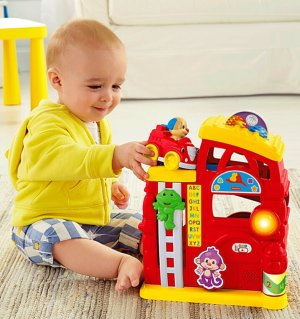 Extra 20% OffClearance Toys Sales @Fisher Price