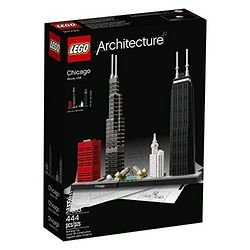 $31.99LEGO Architecture Chicago 21033 Building Kit