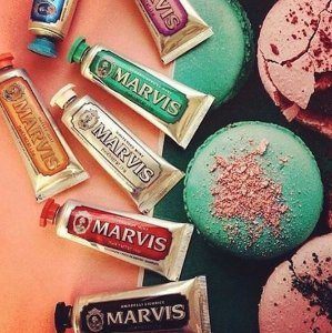 15% OffMarvis Toothpaste @ Mankind