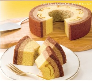 10% OffJapanese Popular Cakes Sale @ HOMMI