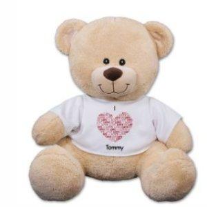Extra 30% OffAll Valentine's Day Bears @ 800Bear