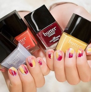 Up to 50% Off + 25% OffSelected Sale Items@ Butter London