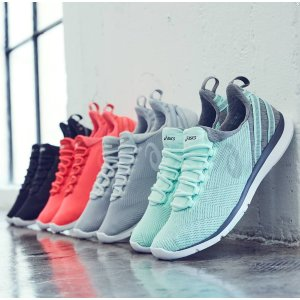 Up to 50% OffSelect Footwear, Apparel & Accessories @ ASICS