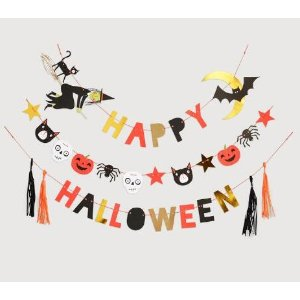Ships Free! As low as $4.99Select Halloween Items @ World Market