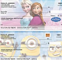 一律$3.99/本Checks In the Mail部分支票促销