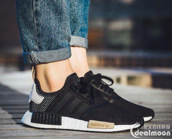 小编推荐:NMD可以说是近几年球鞋市场里最火的鞋子了,复古鞋底超好穿。这次补货的男款黑色可以说是特别的百搭,不挑肤色好搭配。蓝色和黑色都算是男生的百搭颜色,  ... b3b29cd8668