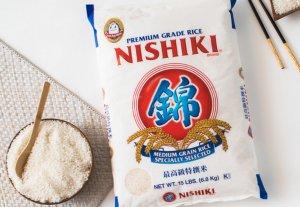 $12.79Nishiki Premium Grade Rice 15 lbs