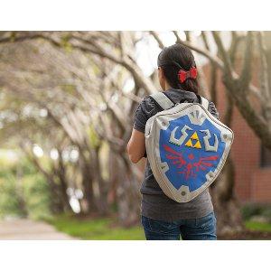 Nintendo Link's Shield Backpack