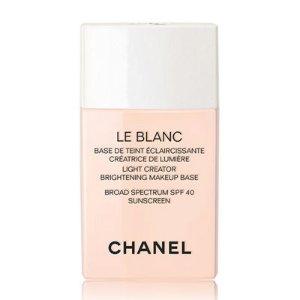 Chanel 香奈儿妆前隔离乳
