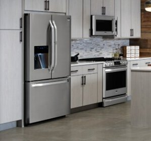 Up to 25% Off + RebateLG Home Appliances @ AJ Madison