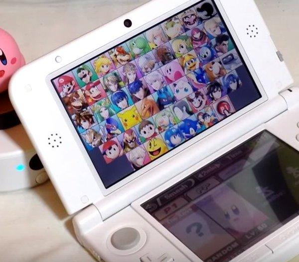Nintendo NFC Reader/Writer Accessory - Nintendo 3DS - Dealmoon