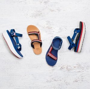 2 for $45Teva Flip Flops Sale