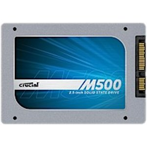 Crucial M500 960GB SSD Refurbished